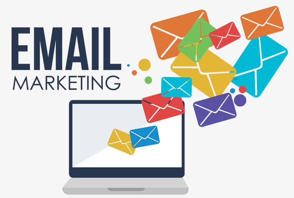 بازاریابی ایمیل