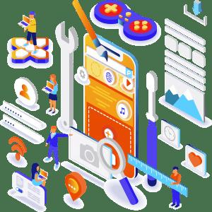 توسعه برنامه های موبایل